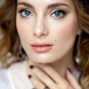 Mariya Lisovaya