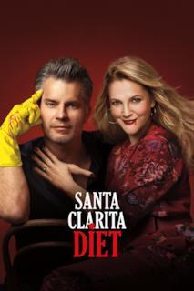 Poster Santa Clarita Diet