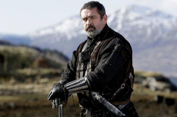 Robert the Bruce - Guerriero e re, il sequel di Braveheart con Angus Macfadyen