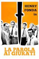 Poster La parola ai giurati