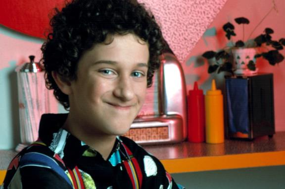 Dustin Diamond non ce l'ha fatta: è morto lo Screech di Bayside School