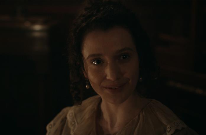 The Frankenstein Chronicles: Ada Byron