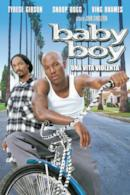 Poster Baby Boy - Una vita violenta