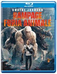 Rampage - Furia Animale