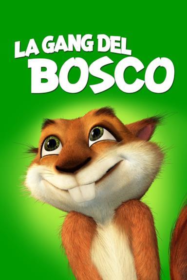 Poster La gang del bosco