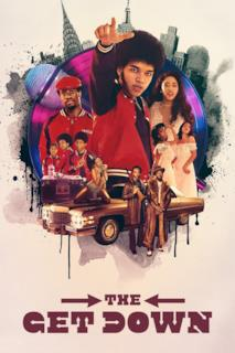Poster The Get Down
