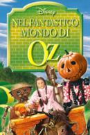 Poster Nel fantastico mondo di Oz
