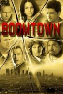 Poster Boomtown