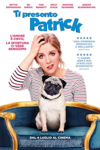 Poster Ti presento Patrick
