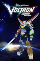 Poster Voltron: Legendary Defender