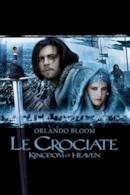 Poster Le crociate