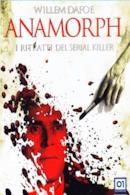 Poster Anamorph - I ritratti del serial killer