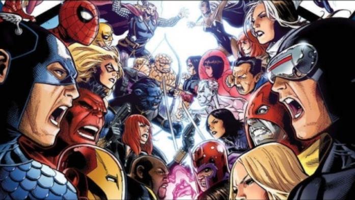 Avengers e X-Men prima o poi si sfideranno anche al cinema?