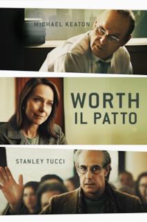 Poster Worth – Il patto