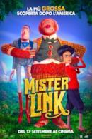Poster Mister Link