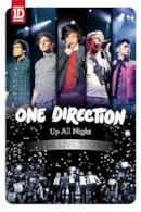 Poster One Direction: Up All Night - The Live Tour