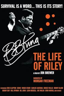 Poster B.B. King: The Life of Riley