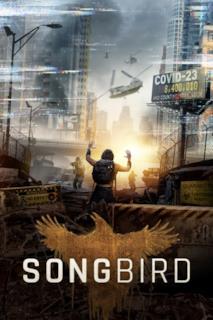 Poster Songbird