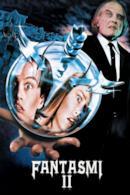 Poster Fantasmi II