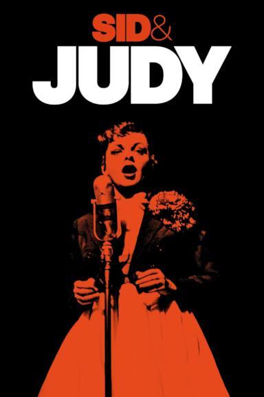 Poster Sid & Judy