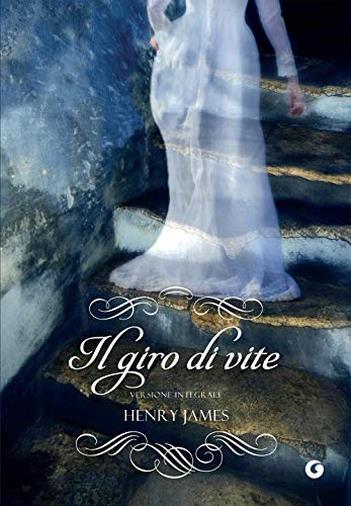 Il giro di vite di Henry James