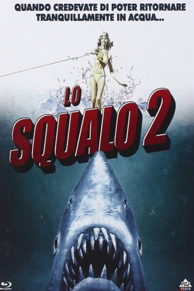 Poster Lo squalo 2