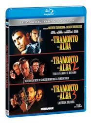 Trilogia dal Tramonto all'Alba (3 Blu-Ray)
