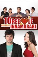 Poster 10 regole per fare innamorare