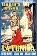 Poster La tunica