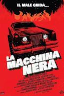 Poster La macchina nera