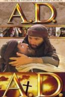 Poster A.D. - Anno Domini