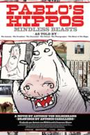 Poster Pablo's Hippos