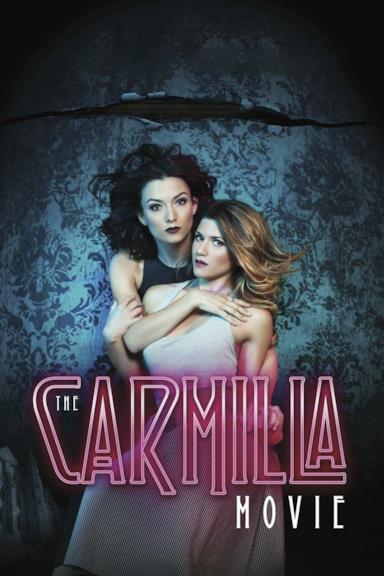 Poster The Carmilla Movie