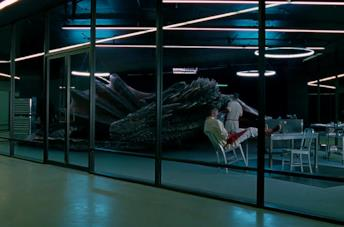 La Stagione 3 di Westworld è in onda su HBO e Sky Atlantic