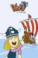 Poster Vickie il Vichingo