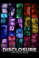 Poster Disclosure: Trans Lives On Screen