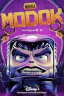 Poster Marvel's M.O.D.O.K.
