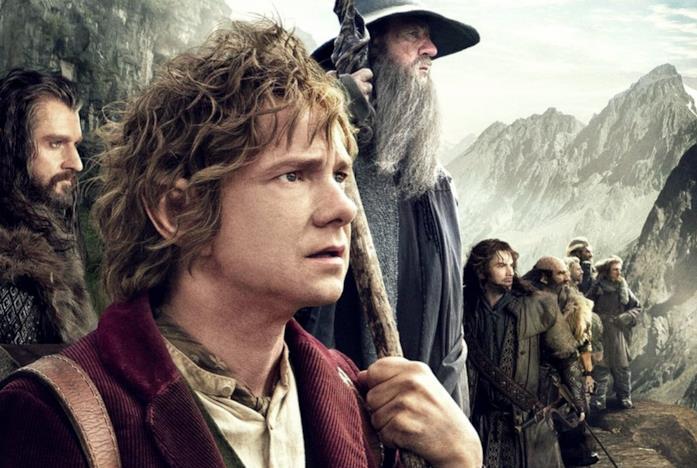 Lo Hobbit e i suoi protagonisti