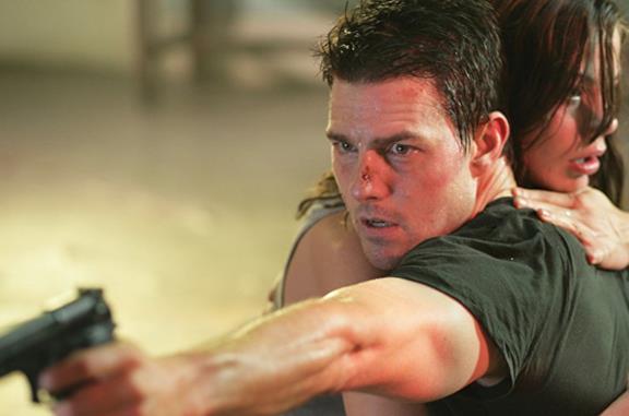 Mission: Impossible III: trama e cast del film con Tom Cruise