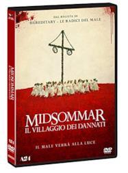 Midsommar - Il Villaggio Dei Dannati  (DVD)