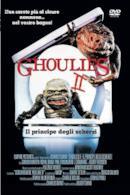 Poster Ghoulies II - Il principe degli scherzi