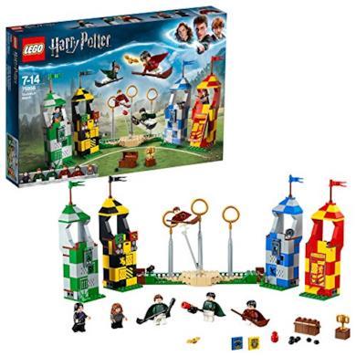 LEGO Harry Potter - 75956