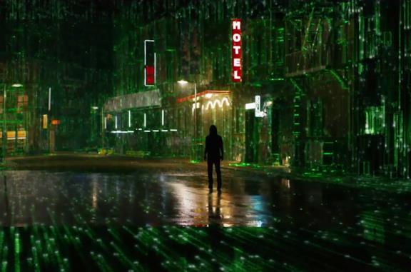 Matrix Resurrections, è online lo spettacolare trailer ufficiale