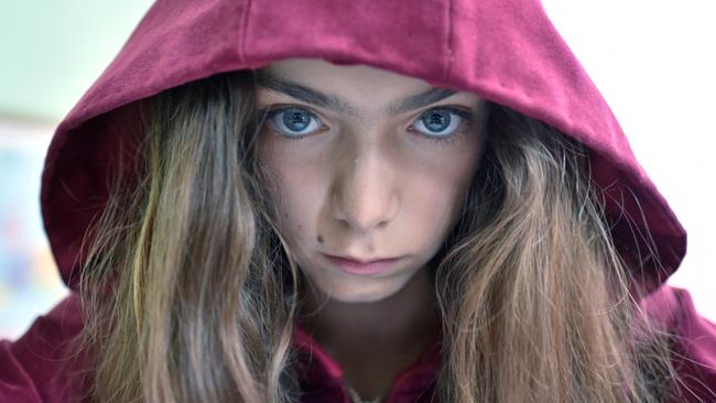 Gaia Forte protagonista di Edhel