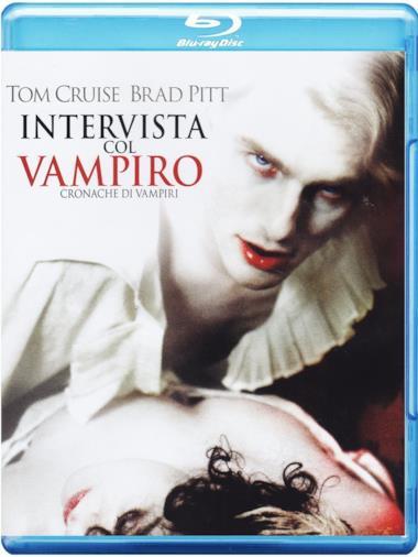 La special edition in Blu-ray