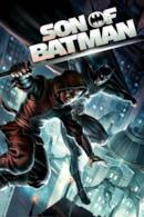 Poster Son of Batman