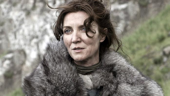 Catelyn Stark in Game of Thrones