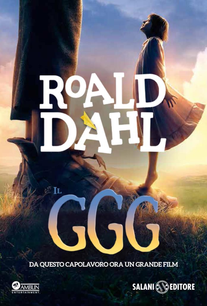 Il GGG, la recensione del film
