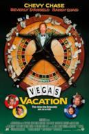 Poster Las Vegas - Una vacanza al casinò