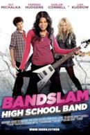 Poster Bandslam - High School Band